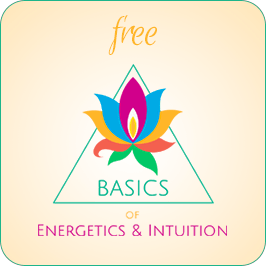 Free Basics of Intuition & Energetics Course