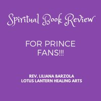 Spiritual Book Review for PRINCE FANS